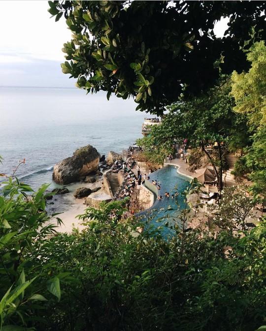Mùa hè đáng nhớ ở thiên đường biển đảo Bali - Ảnh 18.
