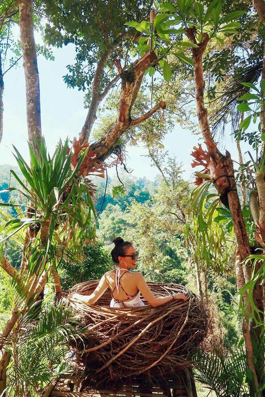 Mùa hè đáng nhớ ở thiên đường biển đảo Bali - Ảnh 3.