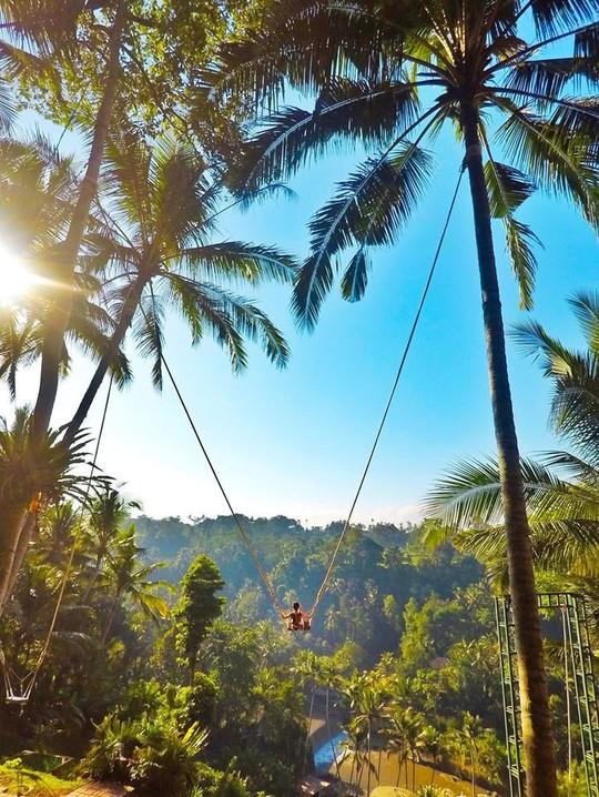 Mùa hè đáng nhớ ở thiên đường biển đảo Bali - Ảnh 4.