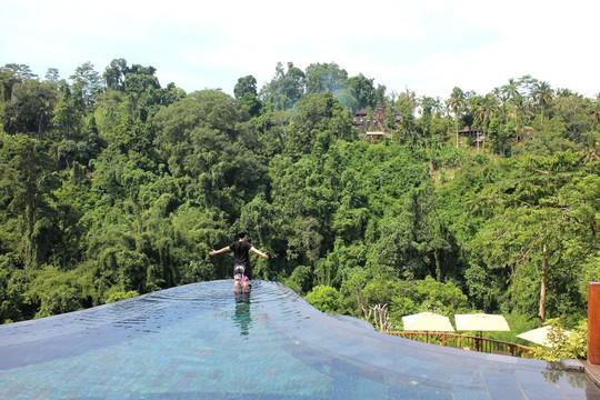 Mùa hè đáng nhớ ở thiên đường biển đảo Bali - Ảnh 5.