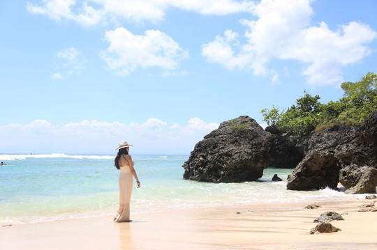 Mùa hè đáng nhớ ở thiên đường biển đảo Bali - Ảnh 6.