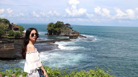 Mùa hè đáng nhớ ở thiên đường biển đảo Bali - Ảnh 7.