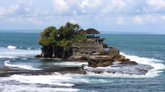 Mùa hè đáng nhớ ở thiên đường biển đảo Bali - Ảnh 8.
