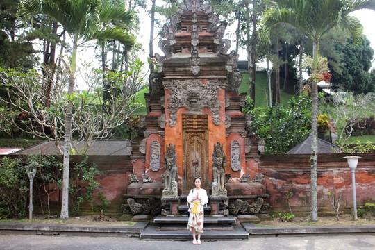 Mùa hè đáng nhớ ở thiên đường biển đảo Bali - Ảnh 9.