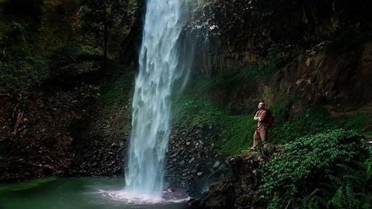 Xứ sở của những ngọn thác thiêng tuyệt đẹp - Ảnh 3.