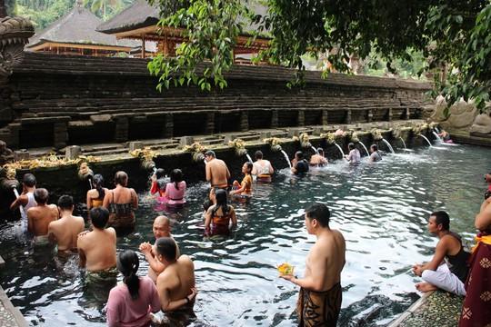 Mùa hè đáng nhớ ở thiên đường biển đảo Bali - Ảnh 10.