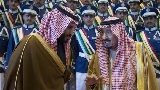 Ả Rập Saudi: Hoàng tử âm mưu đảo chính, phế truất Quốc vương - Ảnh 2.