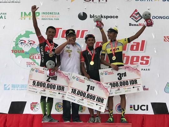 Tay đua leo đèo số 1 Đông nam Á sẽ tham dự - Ảnh 1.