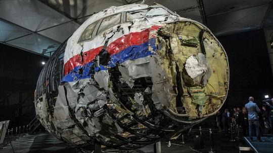 """Tên lửa bắn hạ MH17 """"thuộc sở hữu của quân đội Nga"""" - Ảnh 3."""