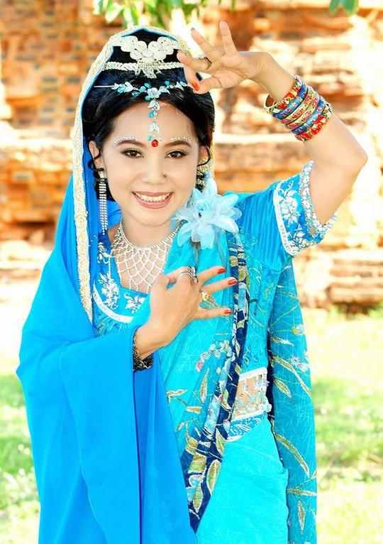 Cô Tấm Bạch Lan của gia tộc Huỳnh Long qua đời - Ảnh 7.