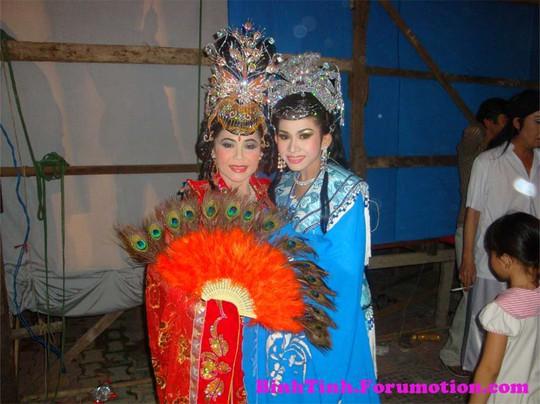 Cô Tấm Bạch Lan của gia tộc Huỳnh Long qua đời - Ảnh 4.