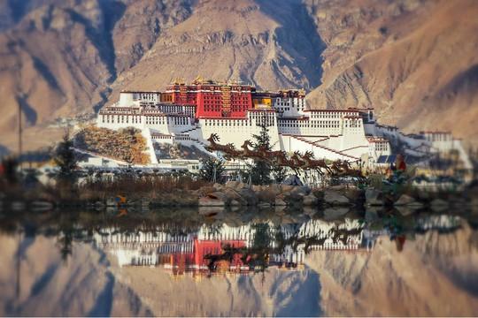 Khám phá vùng đất huyền bí Tây Tạng - Ảnh 1.