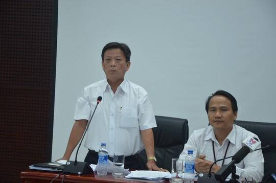 UBND quận Thanh Khê đính chính về phát biểu xử lý người tung clip bạo hành trẻ - Ảnh 1.