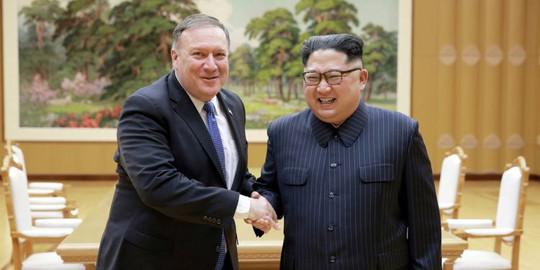 Trung Quốc khẳng định không phá thượng đỉnh Mỹ - Triều - Ảnh 2.