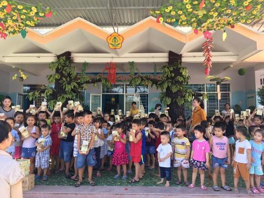 Hành trình vì cộng đồng của Lam Soon Việt Nam - Ảnh 1.