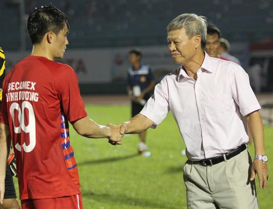 Lộ thêm mảng tối của bóng đá Việt - Ảnh 1.