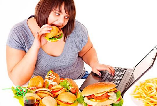 Báo động 12 loại ung thư nguy hiểm chỉ vì béo phì - Ảnh 1.
