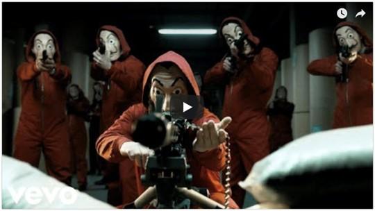 Hai thanh niên 18 tuổi hack MV Despacito trên YouTube sa lưới - Ảnh 2.