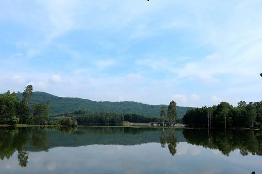Ngắm cánh đồng sen tuyệt đẹp ở Quảng Nam - ảnh 8
