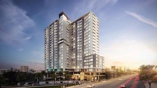 Sắp có dự án căn hộ đẳng cấp Compass One - Ảnh 2.