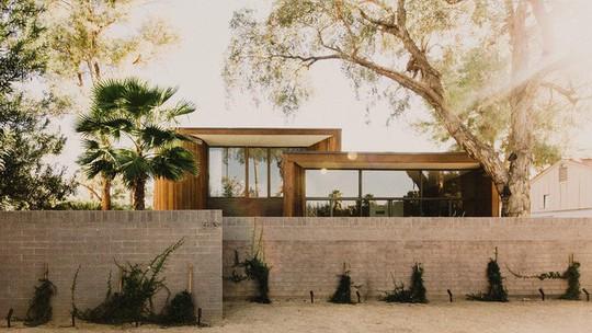 10 mẫu hàng rào đẹp, tiết kiệm chi phí cho khu vườn nhà bạn - Ảnh 3.