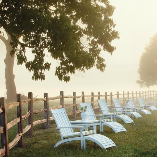 10 mẫu hàng rào đẹp, tiết kiệm chi phí cho khu vườn nhà bạn - Ảnh 9.