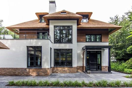 Ngôi nhà như thế nào mà được xếp hạng top 1 tại Hà Lan? - Ảnh 2.