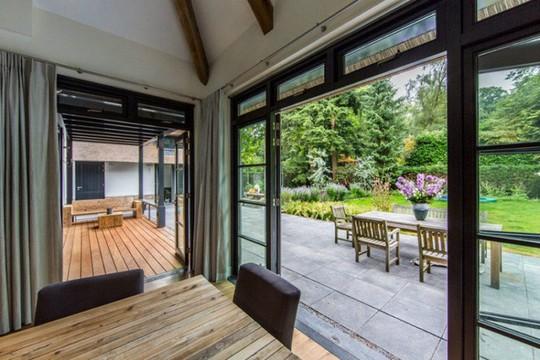 Ngôi nhà như thế nào mà được xếp hạng top 1 tại Hà Lan? - Ảnh 13.