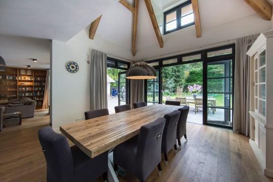 Ngôi nhà như thế nào mà được xếp hạng top 1 tại Hà Lan? - Ảnh 14.