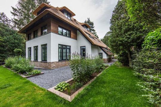 Ngôi nhà như thế nào mà được xếp hạng top 1 tại Hà Lan? - Ảnh 20.