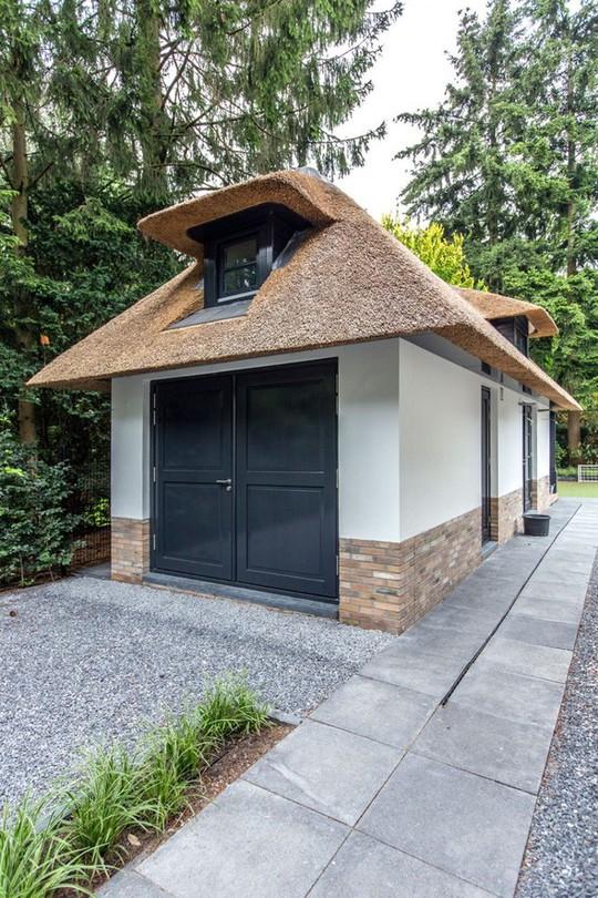 Ngôi nhà như thế nào mà được xếp hạng top 1 tại Hà Lan? - Ảnh 5.