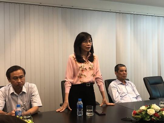 Thác loạn giữa Sài Gòn: UBND TP HCM khen thưởng đột xuất Báo Người Lao Động - Ảnh 2.