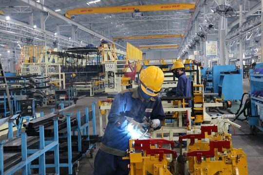 Liên kết kinh tế miền Trung: 10 năm được gì? - Ảnh 1.