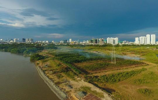 Vụ bán đất tại Phước Kiển: Thanh tra toàn diện Công ty Tân Thuận - Ảnh 1.