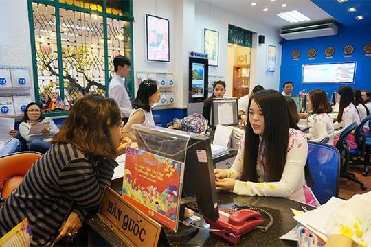 Người Việt ngày càng thích du lịch Nhật Bản, Hàn Quốc - Ảnh 1.