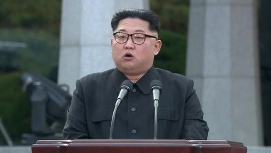 Triều Tiên bất ngờ cứng với Mỹ trước thềm hội nghị lịch sử - Ảnh 1.