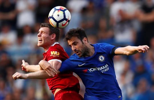 Đánh bại Liverpool, Chelsea khiến cuộc đua vào tốp 4 kịch tính - Ảnh 5.