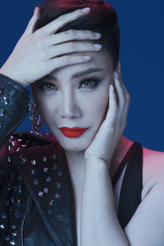 Ca sĩ Hồ Quỳnh Hương:  Gạ tình, nếu có, phải từ hai phía - Ảnh 7.