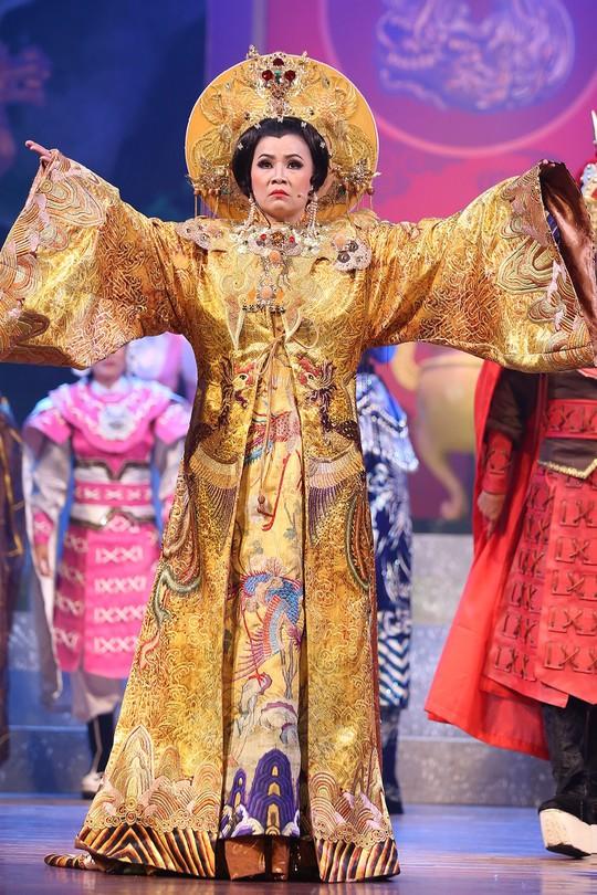 Thái hậu Dương Vân Nga: Một góc nhìn mới - Ảnh 3.