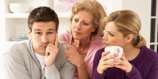 Nàng dâu thảo mai, nỗi ác mộng của các bà mẹ chồng - Ảnh 3.