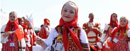 9 điều cần biết trước khi đến Nga xem World Cup - Ảnh 2.