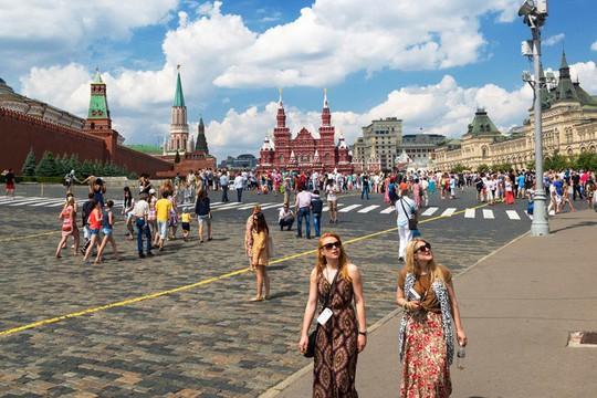 9 điều cần biết trước khi đến Nga xem World Cup - Ảnh 3.