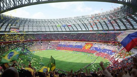 9 điều cần biết trước khi đến Nga xem World Cup - Ảnh 5.