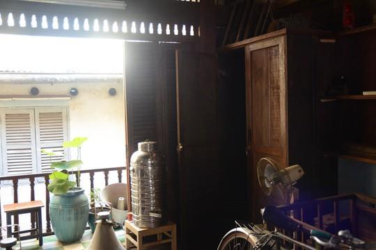 Uống cà phê vợt, khám phá hầm bí mật của Biệt động Sài Gòn - Ảnh 8.