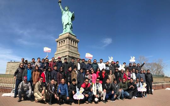 BenThanh Tourist liên tục đưa các đoàn khách lớn ra nước ngoài - Ảnh 4.