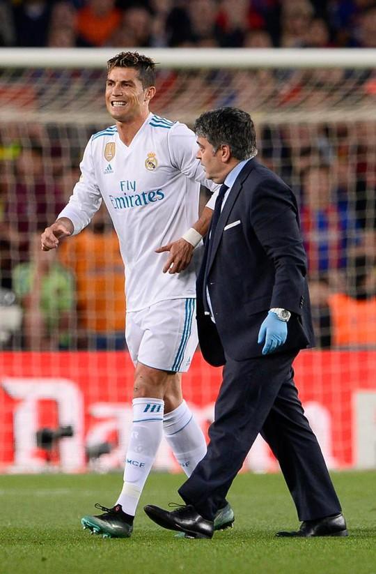 Zidane báo tin vui trước đại chiến với Liverpool - Ảnh 2.