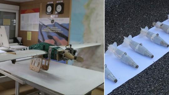 """Nga điều tra động thái lạ"""" của Mỹ trong vụ căn cứ ở Syria bị tấn công - Ảnh 2."""