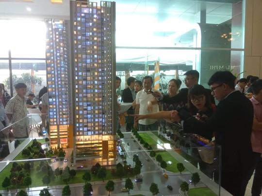Đề xuất bổ sung hơn 3.000 tỉ đồng thực hiện nhà ở xã hội - Ảnh 1.