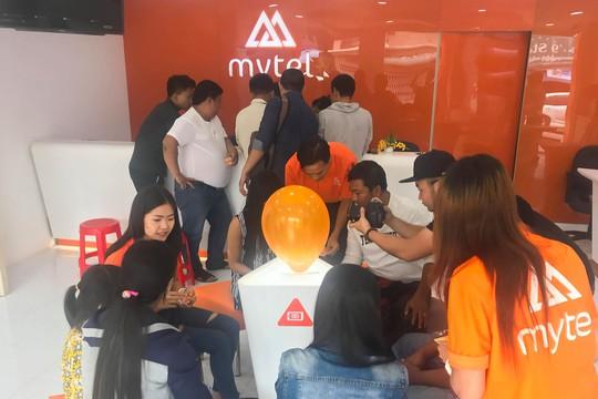 Khai trương mạng di động Mytel, Viettel miễn cước roaming quốc tế tại Myanmar - Ảnh 1.