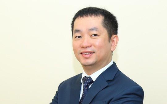 Người cũ của SeABank lần lượt về làm sếp Eximbank - Ảnh 1.